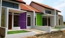 Rumah di daerah BANDUNG, harga Rp. 320.000.000,-