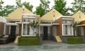 Rumah di daerah BATU, harga Rp. 400.000.000,-