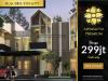 Rumah di daerah BANGKALAN, harga Rp. 475.000.000,-