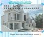 Rumah di daerah BANDUNG, harga Rp. 915.000.000,-