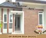 Rumah di daerah BANDUNG, harga Rp. 375.000.000,-