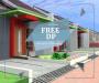 Rumah di daerah BANDUNG, harga Rp. 282.000.000,-