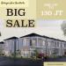 Rumah di daerah BANDUNG, harga Rp. 1.600.000.000,-