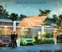 Rumah di daerah BANDUNG, harga Rp. 564.000.000,-
