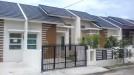 Rumah di daerah BEKASI, harga Rp. 14.000.000,-