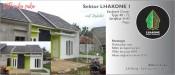 Rumah di daerah DEPOK, harga Rp. 500.000.000,-