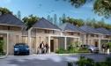 Rumah di daerah BEKASI, harga Rp. 652.000.000,-