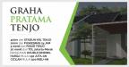 Rumah di daerah BOGOR, harga Rp. 158.000.000,-