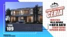 Rumah di daerah BATU, harga Rp. 557.834.955,-