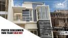 Rumah di daerah BATU, harga Rp. 680.455.899,-