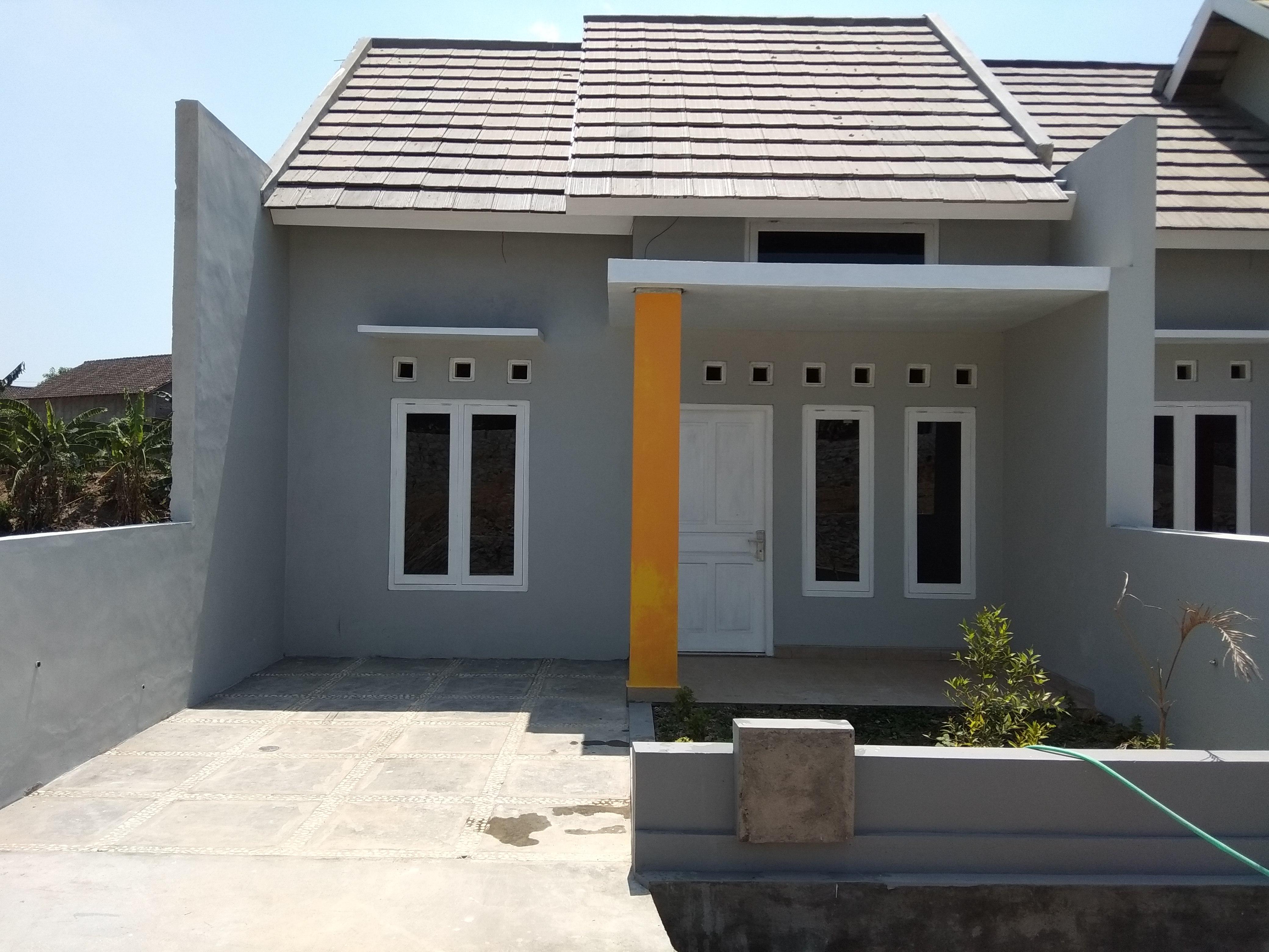 Rumah di daerah KARANGANYAR, harga Rp. 360.000.000,-