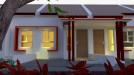 Rumah di daerah DEPOK, harga Rp. 239.000.000,-
