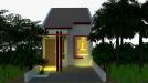 Rumah di daerah DEPOK, harga Rp. 208.000.000,-