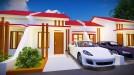 Rumah di daerah BOGOR, harga Rp. 380.620.000,-