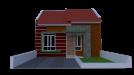 Rumah di daerah BOGOR, harga Rp. 309.050.000,-