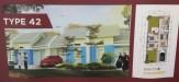 Rumah di daerah GOWA, harga Rp. 185.000.000,-
