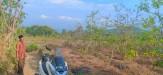 Tanah di daerah BATU, harga Rp. 600.000.000,-