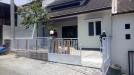 Rumah di daerah BATU, harga Rp. 475.000.000,-