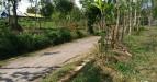 Tanah di daerah MALANG, harga Rp. 8.000.000,-