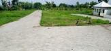 Tanah di daerah BATU, harga Rp. 2.600.000,-