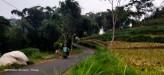 Tanah di daerah BATU, harga Rp. 550.000.000,-