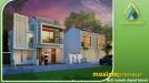 Rumah di daerah SIDOARJO, harga Rp. 298.000.000,-