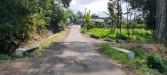 Tanah di daerah MALANG, harga Rp. 1.300.000.000,-
