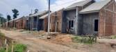Rumah di daerah MALANG, harga Rp. 155.000.000,-