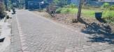 Tanah di daerah BATU, harga Rp. 3.300.100,-