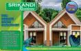 Rumah di daerah MALANG, harga Rp. 195.000.000,-