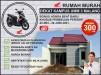 Rumah di daerah MALANG, harga Rp. 300.000.125,-