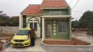 Rumah di daerah BOGOR, harga Rp. 400.000.000,-