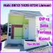 Rumah di daerah BANDUNG, harga Rp. 401.150.000,-