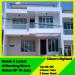 Rumah di daerah BANDUNG, harga Rp. 1.148.172.001,-