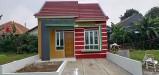 Rumah di daerah DEPOK, harga Rp. 298.550.000,-