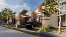 Rumah di daerah BANDUNG, harga Rp. 395.000.000,-