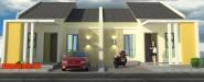 Rumah di daerah PURWOREJO, harga Rp. 200.000.000,-