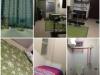 Apartement di daerah BANDUNG, harga Rp. 320.000.000,-