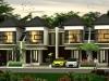 Rumah di daerah TANGERANG, harga Rp. 555.555.555,-