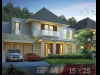 Rumah di daerah SEMARANG, harga Rp. 1.044.450.000,-