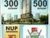 Ruko - Rukan di daerah SEMARANG, harga Rp. 300.000.000,-