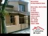 Rumah di daerah BANDUNG, harga Rp. 450.000.000,-