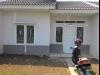 Rumah di daerah TANGERANG, harga Rp. 72.000.000,-