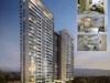 Apartement di daerah JAKARTA SELATAN, harga Rp. 687.000.000,-