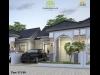Rumah di daerah LAMPUNG SELATAN, harga Rp. 131.250.000,-