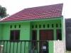 Rumah di daerah DEPOK, harga Rp. 250.000.000,-