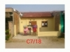 Rumah di daerah BEKASI, harga Rp. 135.000.000,-