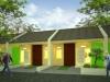 Rumah di daerah PANDEGLANG, harga Rp. 116.500.000,-