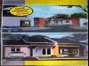 Rumah di daerah JAKARTA TIMUR, harga Rp. 680.200.000,-