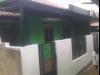 Rumah di daerah DEPOK, harga Rp. 245.000.000,-